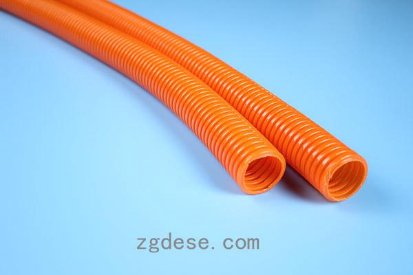 塑料波纹管与镀锌波纹管性能比较